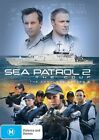Sea Patrol - The Coup : Season 2 (DVD, 2008, 4-Disc Set)