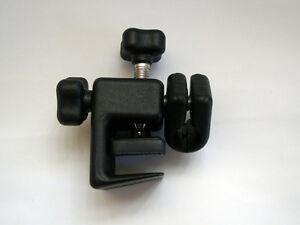 Spare-Fixing-Bracket-Clamp-for-Milenco-Caravan-Towing-Mirror-4589