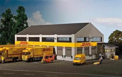 Faller h0 130981-logistica DHL centro NUOVO
