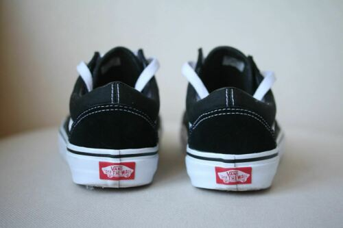 bordó 5 Old 5 Eu Skool 38 personalizadas Uk 8 zapatillas Us 5 Vans wxE6fnq00