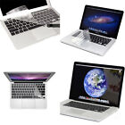 Ultrathin Clear TPU Keyboard Cover Skin for Apple Macbook Pro /Retina 13