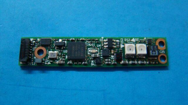 Dell Alienware M17XR3 XPS L702X 3D Infrared Emitter Circuit Board XX7CM 0XX7CM