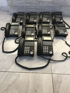 10X-NEC-DT300-Series-Telephones