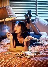 24x36 14x21 40 Poster Pulp Fiction Kill Bill Uma Thurman Art Hot P-2261