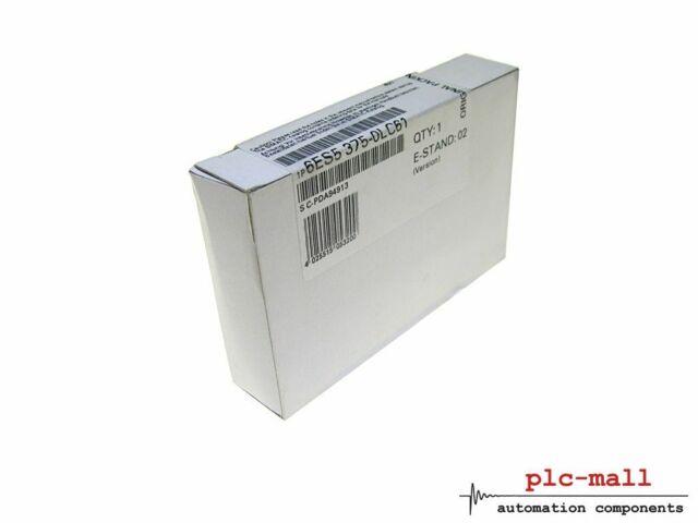 Siemens Simatic S5 EEPROM,6ES5 375-0LC61,6ES5375-0LC61