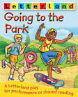 Going to the Park by Domenica Maxted (Paperback, 2005)