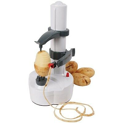 Automatic Fruit and Vegetable Peeler (For Potatoes, Carrots, Apples etc).
