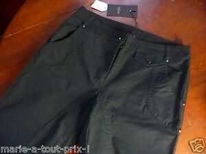 195 Navy Valore Hybris Jodhpur Blu 38 Slim Pantaloni con Nuovo Euro etichetta E04FAdqE