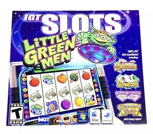 Spiele Little Green Money - Video Slots Online