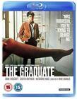The Graduate (Blu-ray, 2014)
