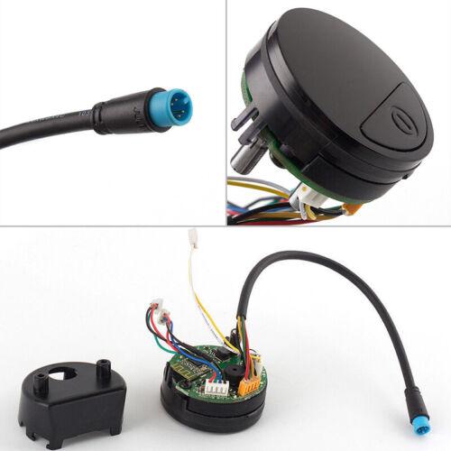 For Ninebot Segway ES1 ES2 Scooter Dashboard Circuit Kontrolle Brett Montage