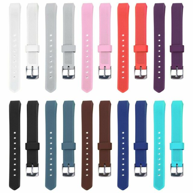 for Fitbit ALTA HR Replacement Bracelet Watch Band Strap Heart Rate Fitness 10pc