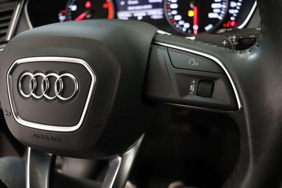 Audi Q5 TDi 190 Sport quattro S-tr.