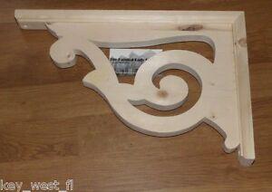 Victorian Wood Gingerbread 14 X 11 Porch Fretwork Trim