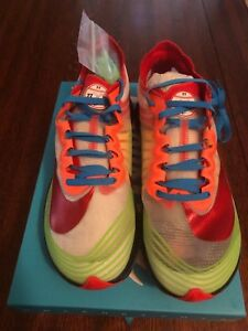 121d74692b843 Nike Zoom Fly SP Doernbecher Freestyle - Mens Size 7.5 BV8734-100 ...