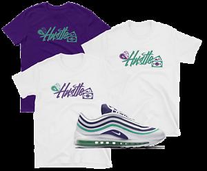 Kinetic Nike Ultra ShirtsEbay 97 Hustle Max Air Grape Green Ow0PkX8n