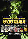 Inner Sanctum Mysteries: The Complete Movie Collection (DVD, 2006, 2-Disc Set)