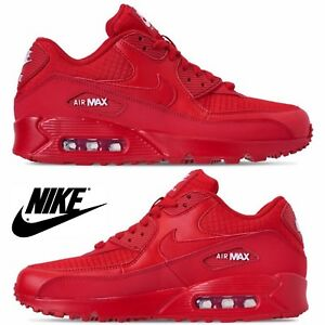 Details about Nike Air Max 90 Men's Sneakers Running Athletic Comfort Sport Gym Casual NIB