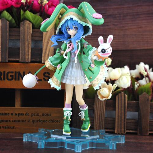 Anime PLUM Date A Live Yoshino CODE NAME Hermit PVC Figure Toys New In Box