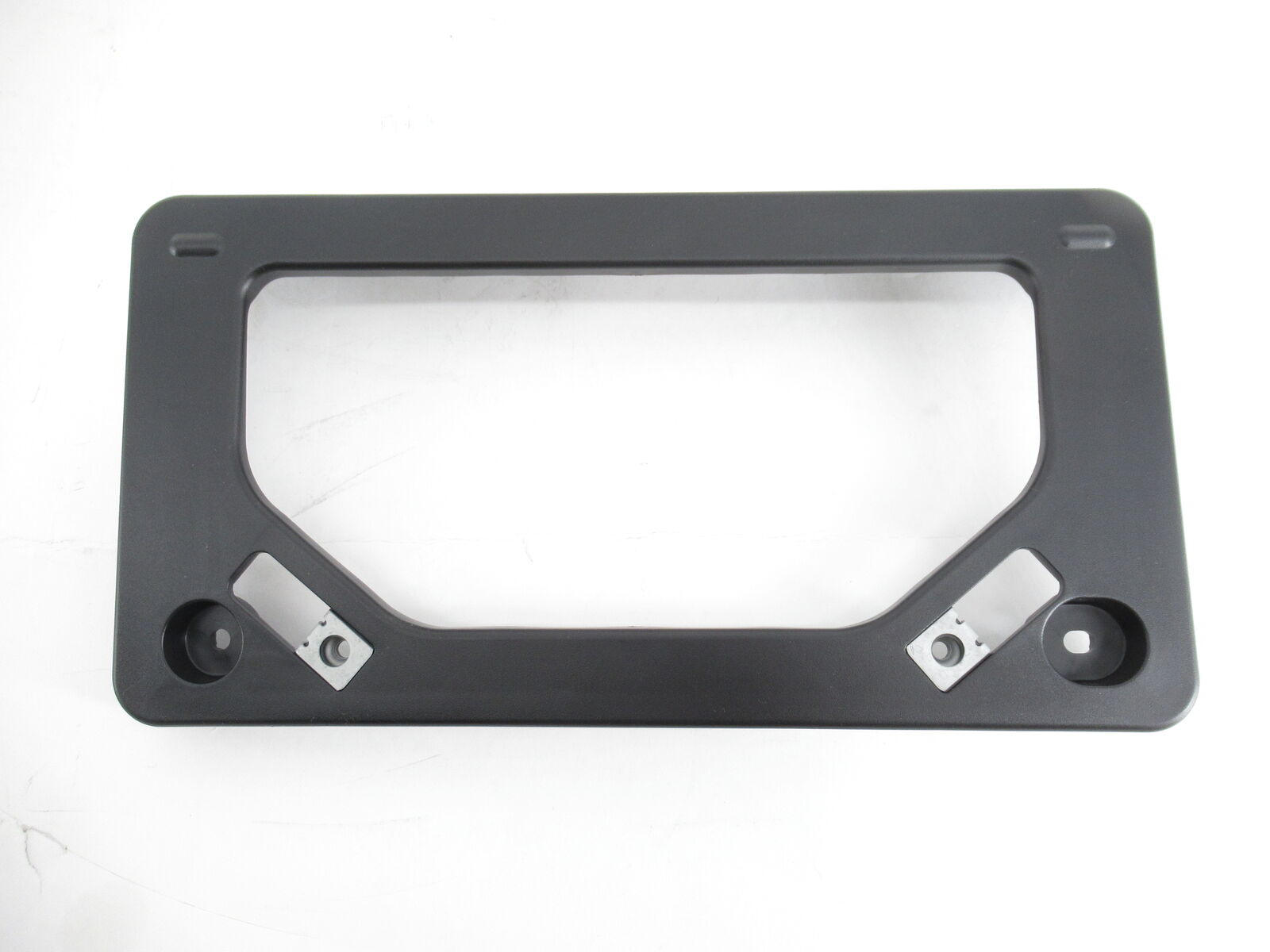 TO1068111 5211447070 New 10-11 TOYOTA PRIUS FRONT LICENSE PLATE BRACKET
