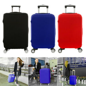 Travel-Luggage-Cover-Protector-Elastic-Suitcase-Dust-Proof-Scratch-Resistant