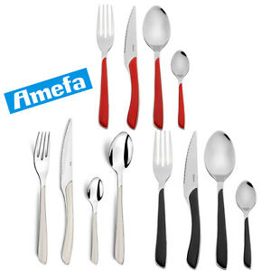 Amefa-Eclat-Cutlery-Set-24-Piece-Stainless-Steel-Kitchen-Dining-Table