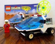 "LEGO Space Port Set #6453 ""Com-Link Cruiser"" -- complete w/ instructions"