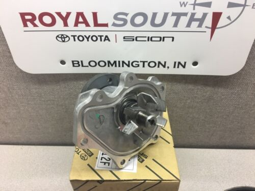 Scion xB 2008-2015 Water Pump Assembly Genuine OE OEM SEE DETAILS