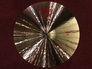 Paiste-20-034-2002-Crash-Cymbal