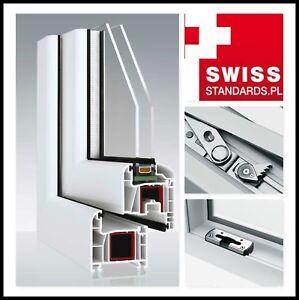 Kunststofffenster Weiß 1 Flg Dreh Kipp Fenster 2 Oder 3 Fach