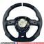 Troc Tuning Alcantara S-Line volant audi a4 a5 a6 8e0 8k0 4f0 8 T Dsg