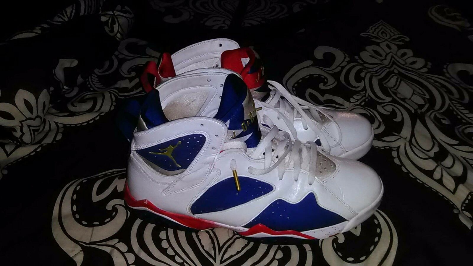 Nike Air Jordan Retro 7 tinker alternate 2018 Release Comfortable The most popular shoes for men and women