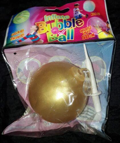 XL Anti-Gravity Blasenball Ballon nachtleuchtend 40-50cm Jumbo Blasen Ball