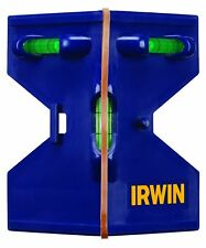 Irwin Industrial 1794482 Magnetic Post Level