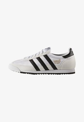 3 Taille Boxed Adidas Nouveau Dragon Hommes Baskets 5 Originals Og Wow White 4 5 4 4nWwp1Hq
