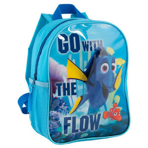 Dory-Backpack-Bag-Travel-Holiday-Tourist-Nursery-School-Disney-Finding-Dori