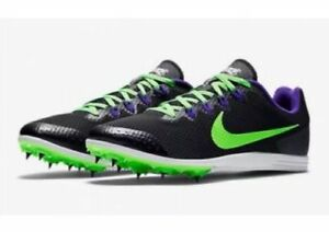 on sale 88178 6d68f Image is loading NEW-NIKE-Zoom-Rival-D-9-Mens-806556-