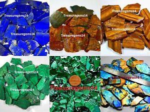 Wholesale-Lot-100-Natural-Rock-Rough-Slab-Mineral-Display-Specimens-Gemstone