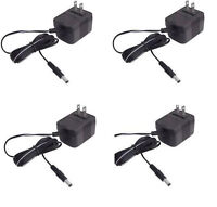 New AC adapter for  Switronix Torch  LED Power Supply TL50 TorchLED TL-50