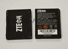 NEW OEM ZTE Li3715T42P3h415266 Battery For N760, N780, V881, 1500 mAh Original