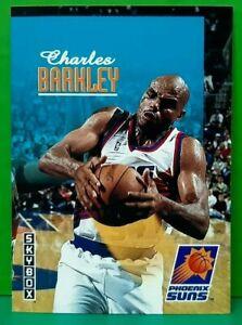 Charles Barkley regular card 1992-93 Skybox #389