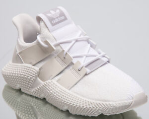 One Grey White Men Originals Sneakers Lifestyle Prophere B37454 New Adidas EqxnHtwn