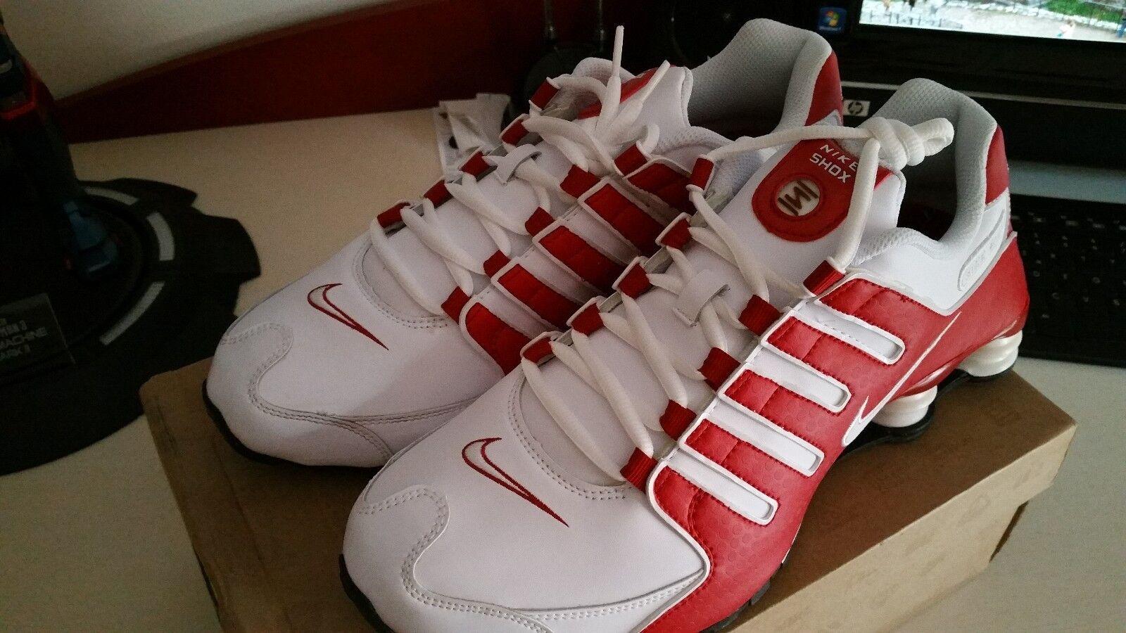Nike air shox NZ EUR 46 - US 12 - New