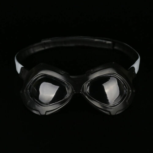Captain America Winter Soldier Mask Goggle Cosplay Bucky Barnes Mask Props PVC