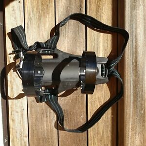 Scubapro Rückenschale/Rückentrage für Monoflasche/Pressluftflasche Tauchen