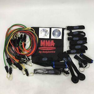 BODYLASTICS-MMA-Training-System-Multi-Strength-Resistance-Bands-Workout-511271
