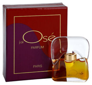 J-039-ai-Ose-Deluxe-Parfum-Perfume-by-Guy-Laroche-7-5-ml-0-25-oz-NEW