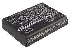 UK Battery for Wacom Intuos4 wireless PTK-540WL 1UF102350P-WCM-03 1UF102350P-WCM