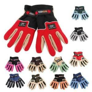 Women-Men-Winter-Warm-Gloves-Outdoor-Sports-Windproof-Motorcycle-Driving-Gloves