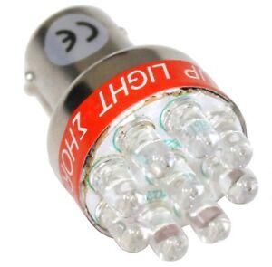 Ampoule Sonore Pour Feu De Recul Culot P21w 12 V Pour Auto Voiture Utilitaire Dsxu4blr-07212320-973563297